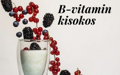 B-vitamin Kisokos