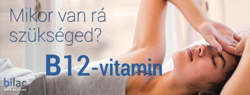 B12-vitaminról bővebben